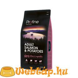 Profine Adult Salmon 3kg kutyatáp