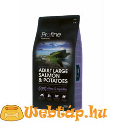 Profine Adult Large Salmon 15kg