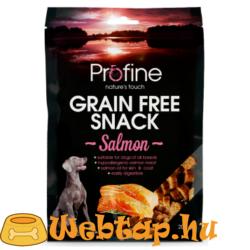 Profine Grain-Free Snack Salmon lazacos jutalomfalat  kutyáknak 80g