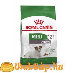 Royal Canin Mini Ageing 12+.  0.8kg