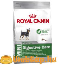 Royal Canin Mini Digestive Care 0.8kg