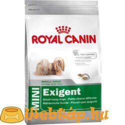 Royal Canin Mini Exigent 0.8kg
