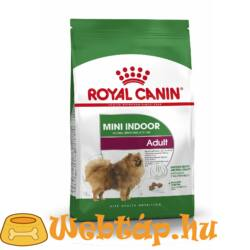 Royal Canin Mini Indoor 0.5kg
