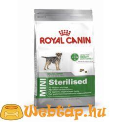 Royal Canin Mini Sterilised 1.5kg