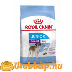 Royal Canin Giant Junior 3.5 kg