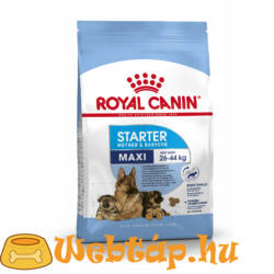 Royal Canin Maxi Starter Mother & Babydog 1kg