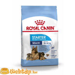 Royal Canin Maxi Starter Mother & Babydog 1kg