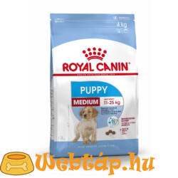 Royal Canin Medium Puppy 1kg