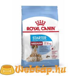 Royal Canin Medium Starter Mother & Babydog 1kg