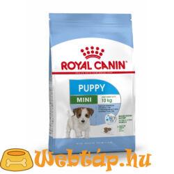Royal Canin Mini Puppy 0.8kg