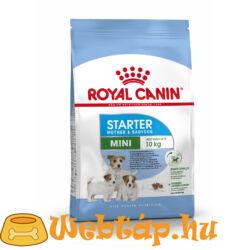 Royal Canin Mini Starter Mother & Babydog 1kg