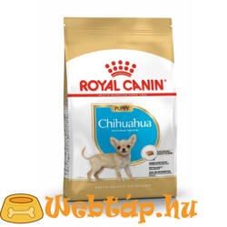 Royal Canin Chihuahua Junior 0.5kg