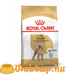 Royal Canin Poodle Adult 0.5kg