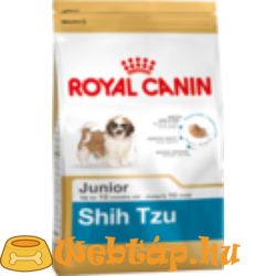 Royal Canin ShihTzu Junior 0.5kg