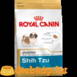 Royal Canin ShihTzu Junior 0.5kg
