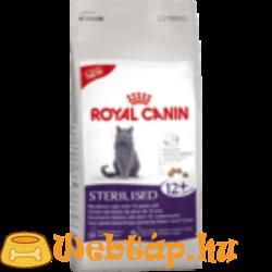Royal Canin Sterilised +12  0.4kg