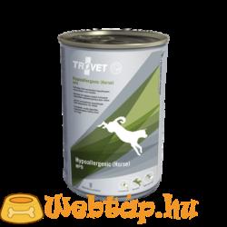 Trovet Hypoallergenic Horse Dog (HPD) Konzerv 0.4kg