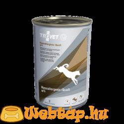 Trovet Hypoallergenic Quail Dog (QPD) Konzerv 0.4kg