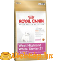 Royal Canin West Highland White Terrier Adult 0.5kg