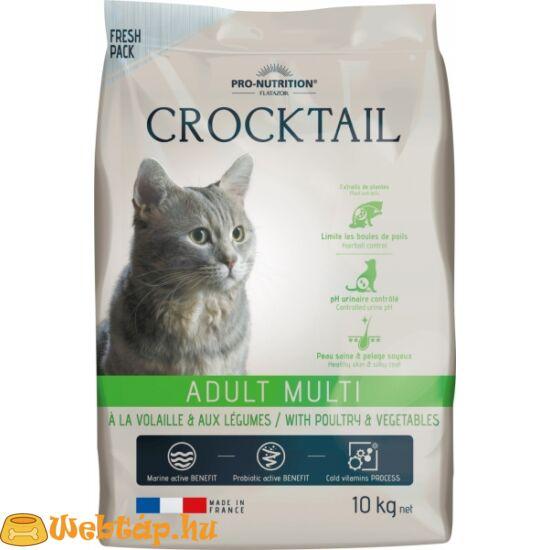 Flatazor Crocktail Adult Multi 10kg