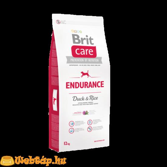 Brit Care Endurance Duck & Rice 1kg