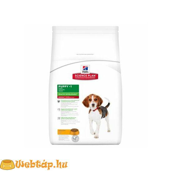 Hill's SP Canine Puppy Chicken 1 kg kutyatáp