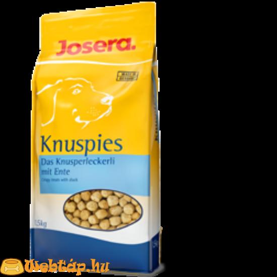 Josera Knuspies 1.5kg