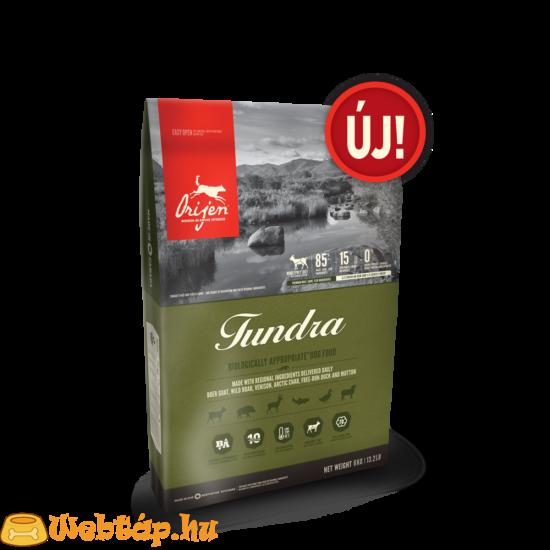 Orijen Tundra 0.34kg