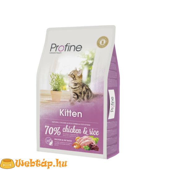 Profine Cat Kitten 2kg macskatáp