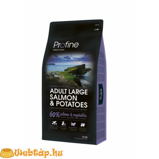 Profine Adult Large Salmon 15kg