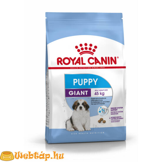 Royal Canin Giant Puppy 3.5 kg