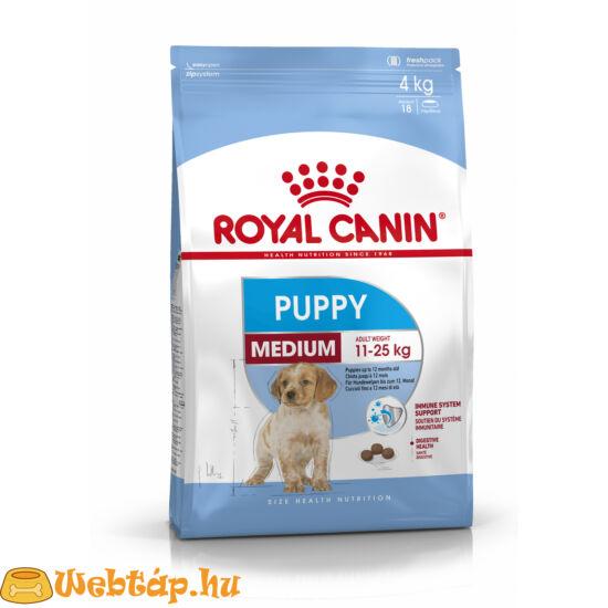 Royal Canin Medium Puppy 1kg