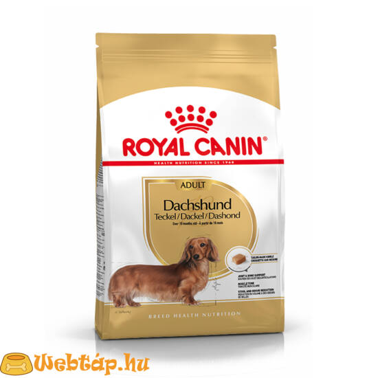 Royal Canin Dachshund Adult 0.5kg