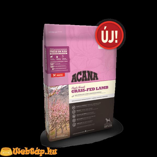 Acana Grass-fed Lamb 0.34kg kutyatáp