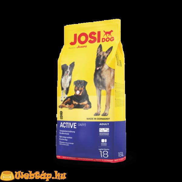 Josera JosiDog Active 18kg