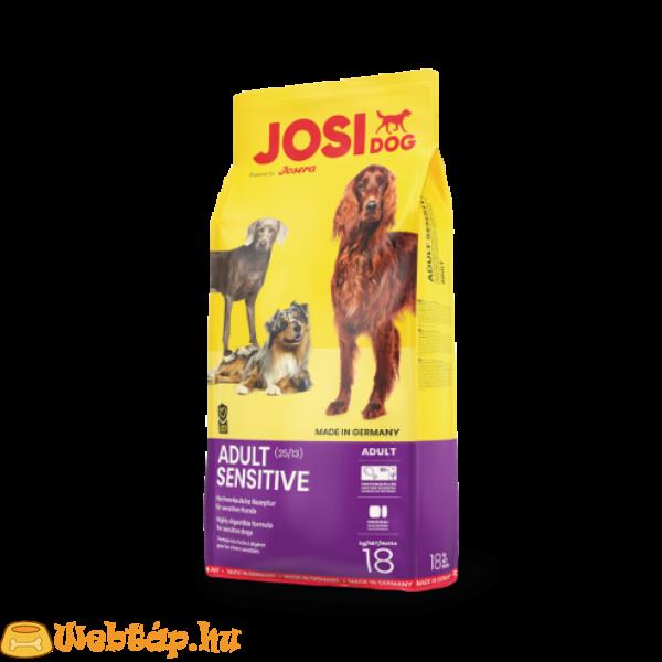 Josera JosiDog Adult Sensitive 18kg